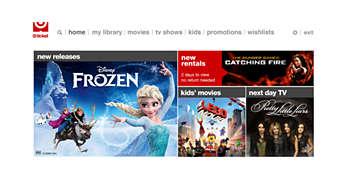 Target Ticket, entretenimiento digital que te encantará