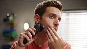 Alles für eine saubere Rasur: Tipps, Anleitungsvideos und mehr