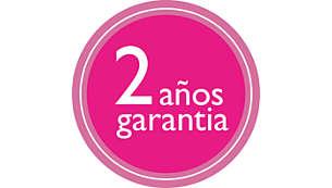 SatinGirl cuenta con 2 años de garantía