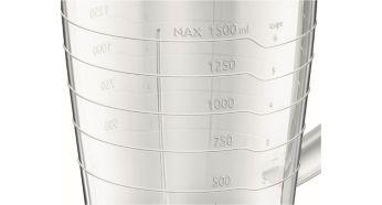 Индикатор уровня воды и рукоятка для удобного использования
