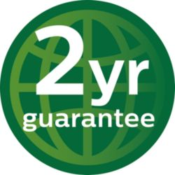 Международная гарантия на 2 года