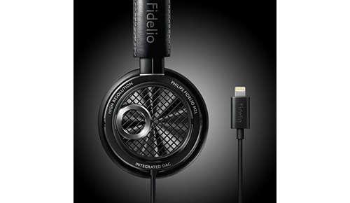 Geniet van audio met hoge resolutie op iOS-apparaten