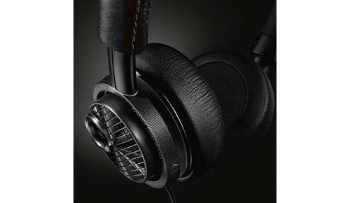 Bass Reflex-systeem biedt een heldere, dynamische en uitgebalanceerde bas