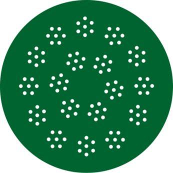 Unike formplater for å lage flere typer pasta/nudler