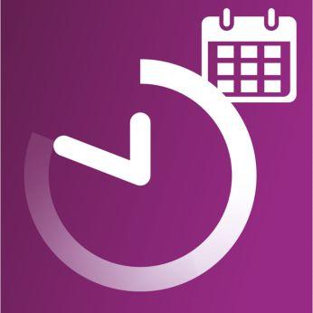Расписание уборки на всю неделю