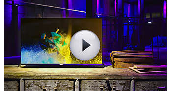 Pixel Precise Ultra HD: Oppdag en levende UHD-bildekvalitet
