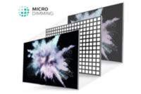 A Micro Dimming optimalizálja a kontrasztot a TV-n.