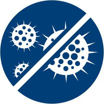 Antialerginis, puikiai tinka kenčiantiems nuo astmos ir alergijos