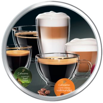 Разнообразие видов кофе у вас дома