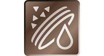 Do 5000 šalica* bez uklanjanja kamenca uz filtar AquaClean
