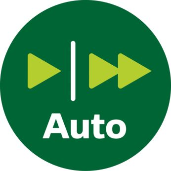 Selectare automată a vitezei