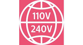 Bi-voltage