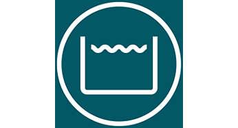 飛利浦 VisaPure Essential 系列可在淋浴時使用