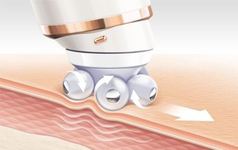 Circolazione del sangue migliorata per una pelle radiosa e rivitalizzata