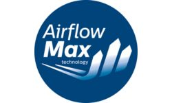AirflowMax technology