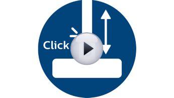 Элементы соединения ActiveLock позволяют легко выполнять разные задачи во время уборки