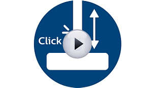 ActiveLocki liitmikud võimaldavad kohandada tolmuimeja iga puhastustoimingu jaoks