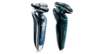 Replacement shaving head for SensoTouch 3D & Arcitec shavers