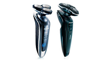 Replacement head for Shaver series 8000 and Arcitec shavers