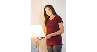 Простая светодиодная лампа для ежедневного использования