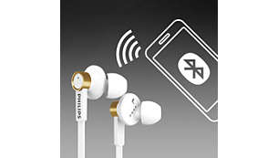 Support Bluetooth 4.1 + EDR HSP/HFP/A2DP/AVRCP