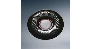 32 мм мембрани за високоговорители с висока интензивност за динамични и плътни баси