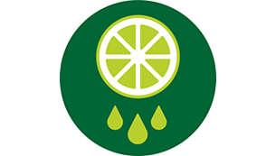 Dodaj do swoich napojów zioła, zieleninę i orzechy