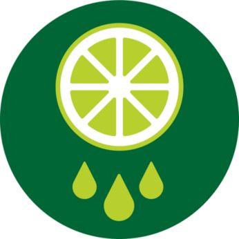 Includi foglie, erbe e frutta secca nelle tue bevande