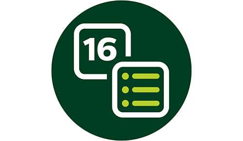 16Programme