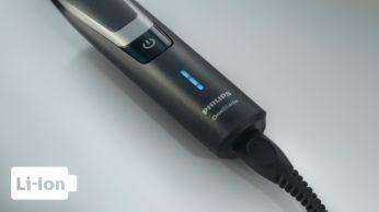 Bateria de iões de lítio de 60 min.