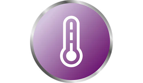 Monitor the temperature in your baby's room
