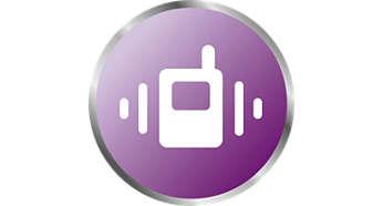 Vibrationsalarm für eine sanfte und leise Benachrichtigung
