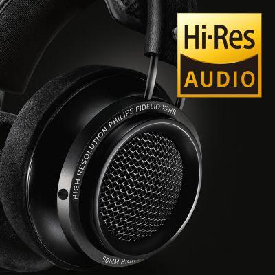 Philips X2HR Fidelio