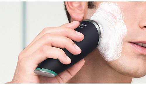 Utilisez-la une fois par semaine pour raviver votre peau