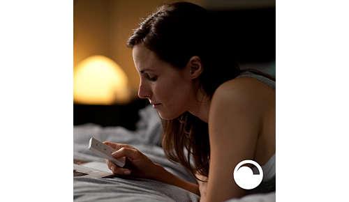 Dim uw Philips hue-verlichting
