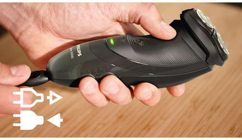 Utilisation avec ou sans fil