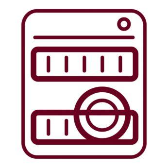 Mosogatógépben tisztítható habverő és fedél