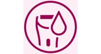 Влажный и сухой для использования в ванной или душе