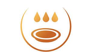 Kaffeboost får det meste ut av SENSEO®-kaffeputen