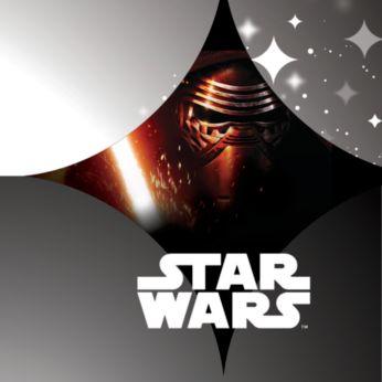 Para los fans de Star Wars
