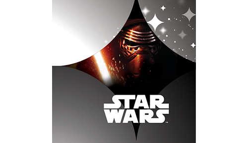 Voor Star Wars-fans