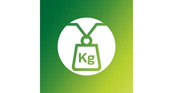 Met Kevlar® verstevigde kabel voor ultieme duurzaamheid