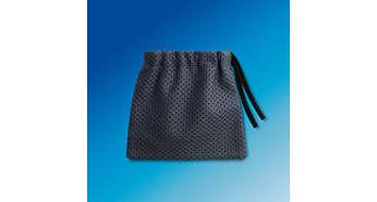 Športna torbica za enostavno shranjevanje