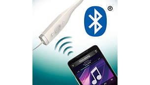 Bluetooth version 4.1 + HSP/HFP/A2DP/AVRCP 対応