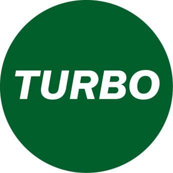 Turbo function