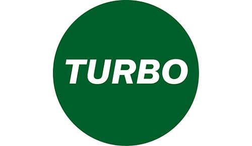 Funzione turbo