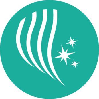 SplitStop technológia a töredezett hajtincs teljes megelőzése érdekében