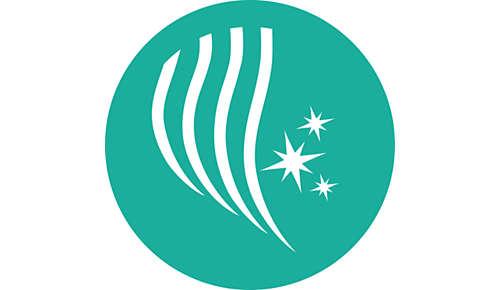 SplitStop teknologien giver optimal forebyggelse af spaltede spidser