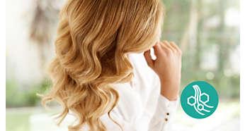 Keratininfusion för bättre hårvård