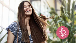 Keratin infusion for better care